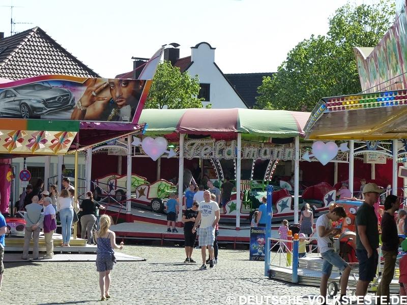Freckenhorst Krüßing 2016