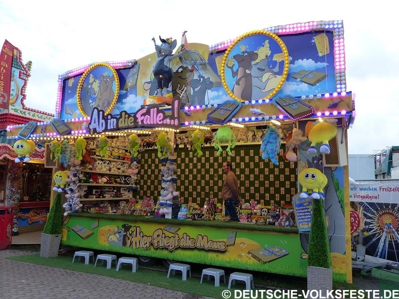 Esens Schützenfest 2016