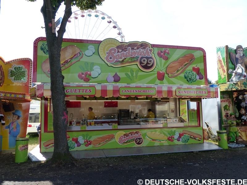 Bruchhausen-Vilsen Heiratsmarkt 2016