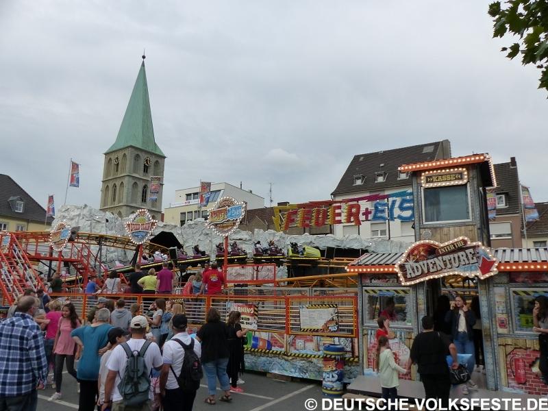 Hamm Stunikenmarkt 2016