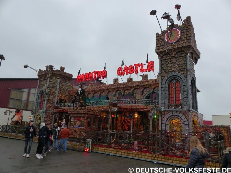 Osnabrück Herbstjahrmarkt 2016