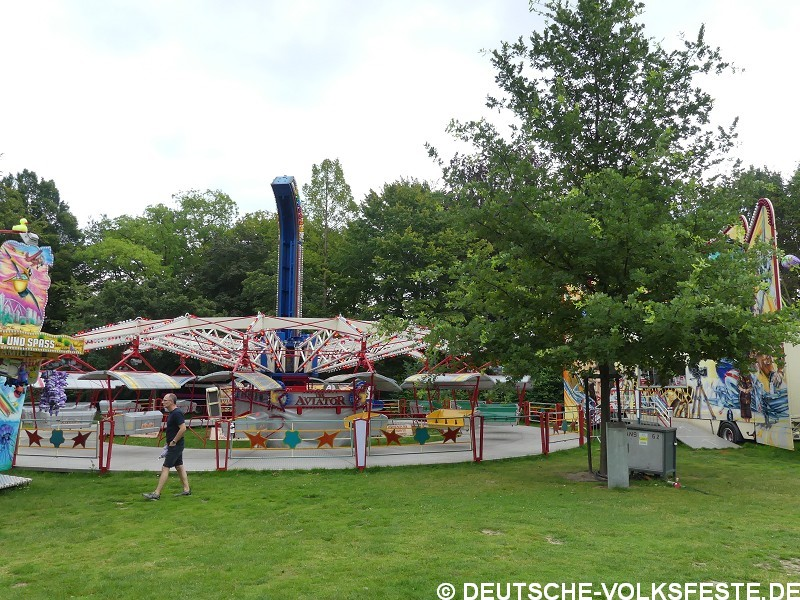 Schlosspark Erwitte