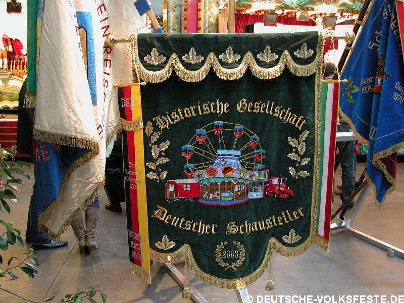 Bochum Historischer Jahrmarkt 2009