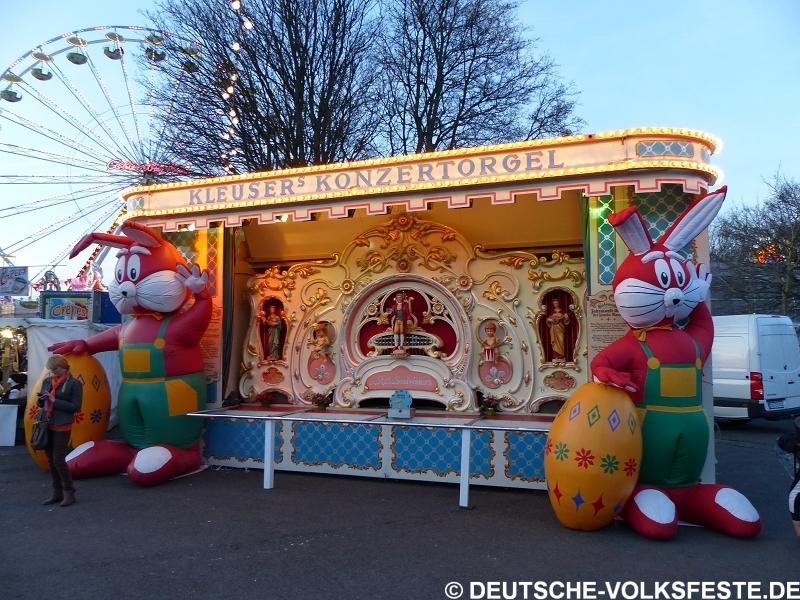 Dortmund Osterkirmes