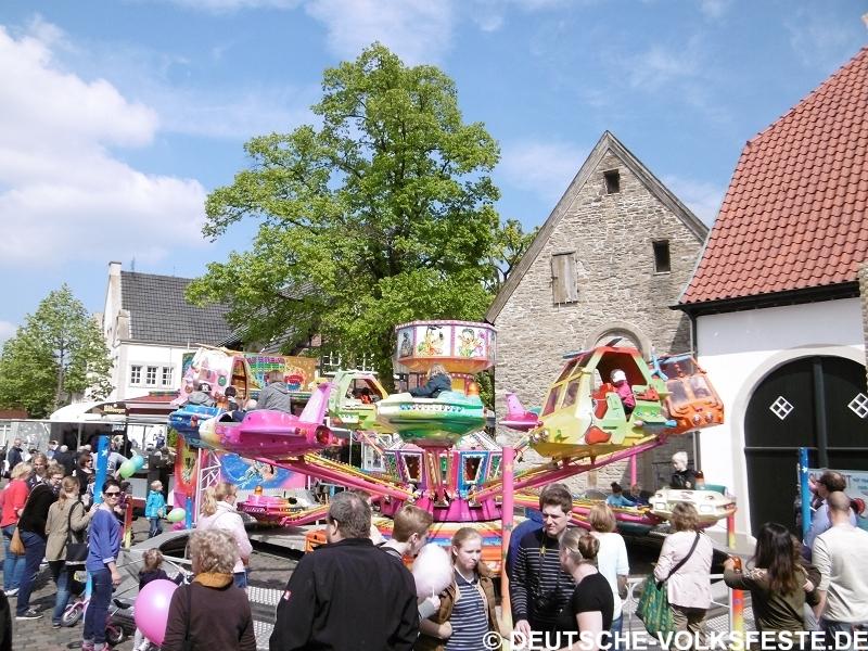 Freckenhorst Krüßing