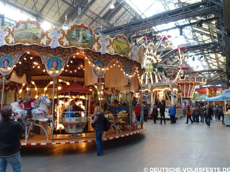 Bochum Historischer Jahrmarkt 2012