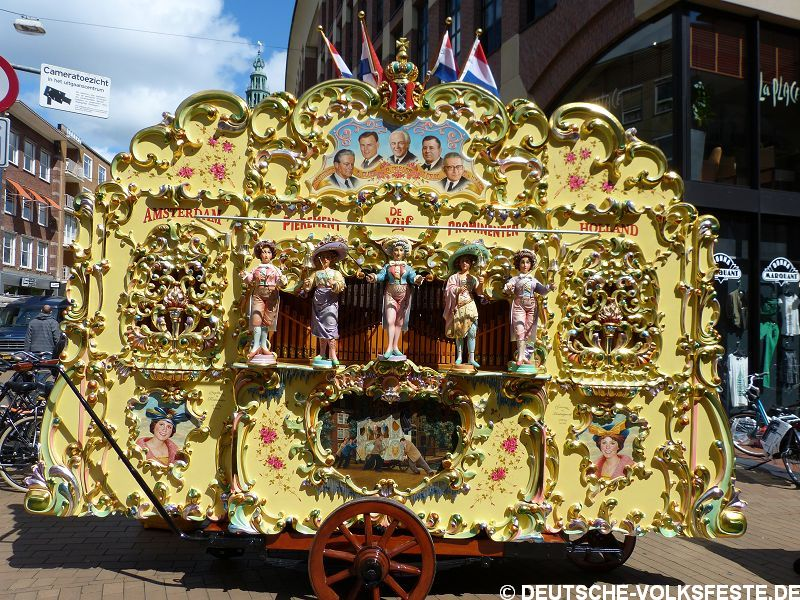 Groningen Kirmesorgelfestival 2012