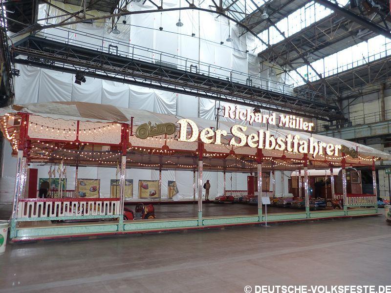 Bochum Historischer Jahrmarkt