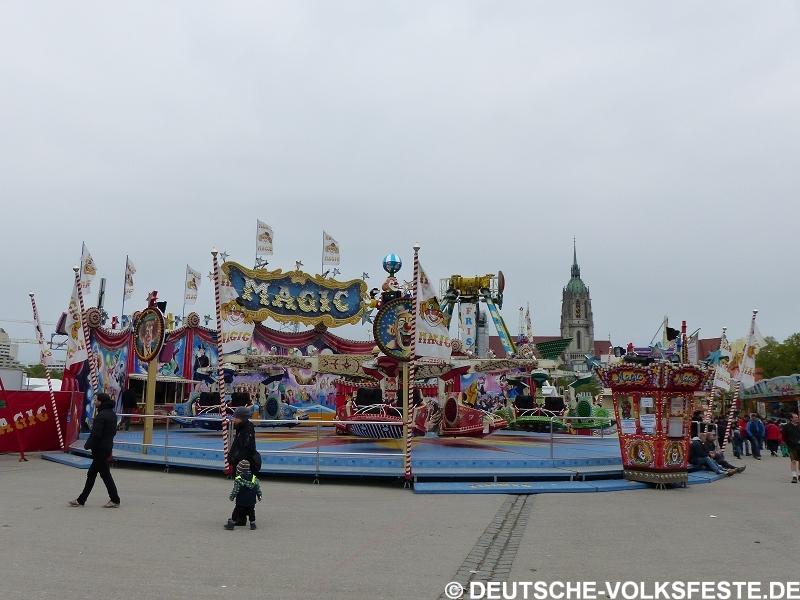 München Frühlingsfest