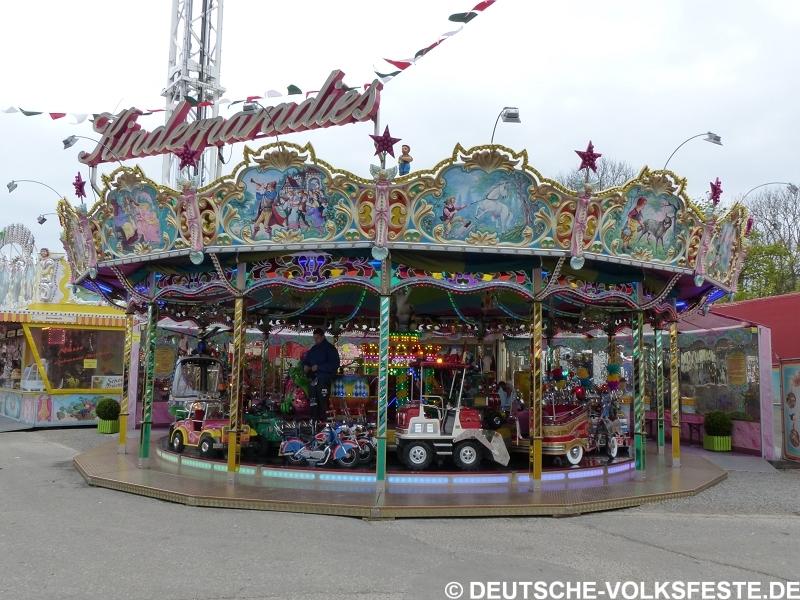 Augsburg Osterplärrer
