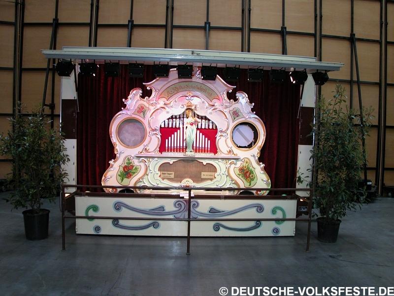 Ruppert Konzertorgel