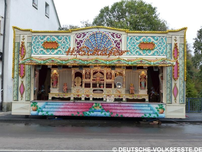 Schäfer Konzertorgel