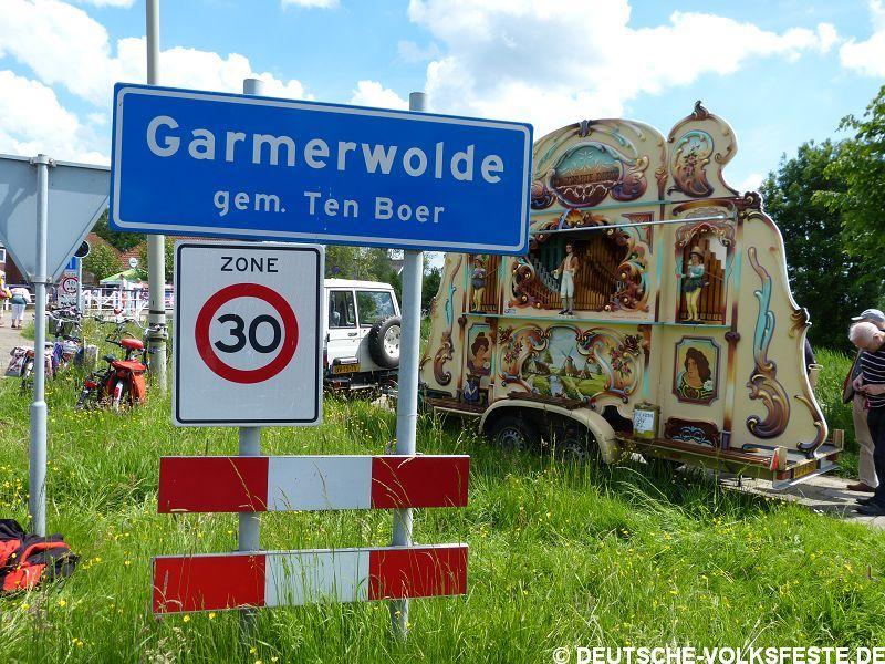 Garmerwolde