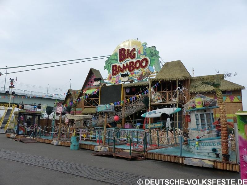 Köln Frühlingsvolksfest