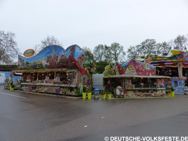 Speyer Frühjahrsmesse