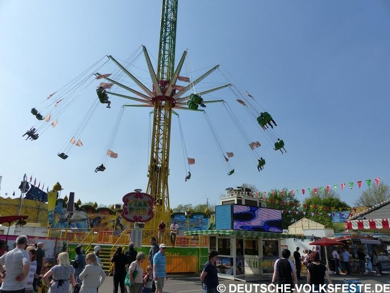 Paderborn Lunapark