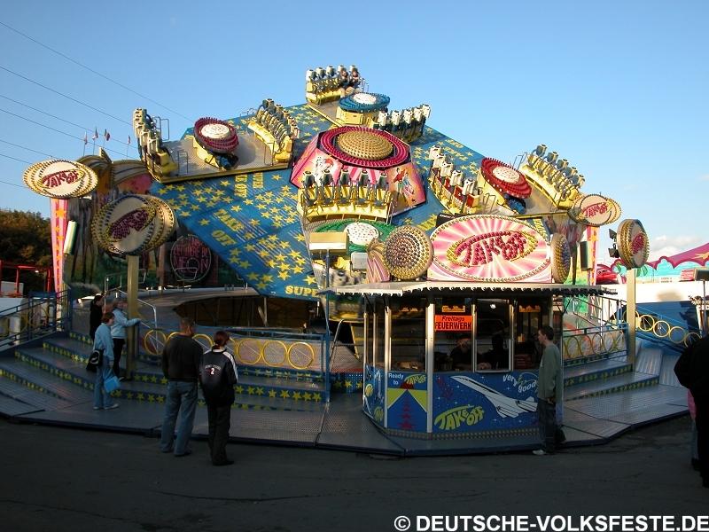 Osnabrück Herbstjahrmarkt