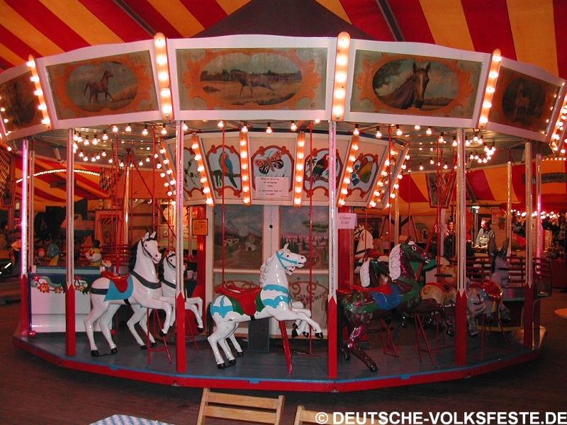 Aurich Nostalgiemarkt