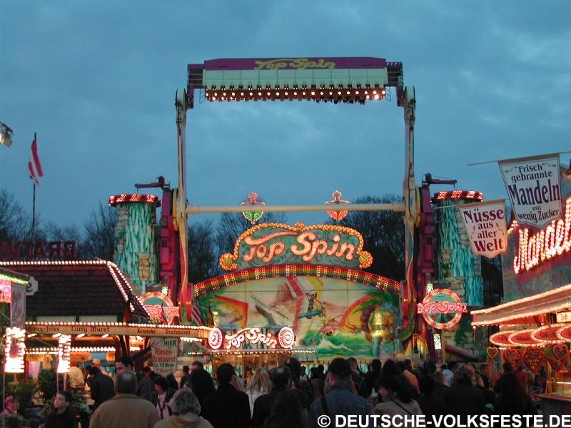 Bremen Osterwiese