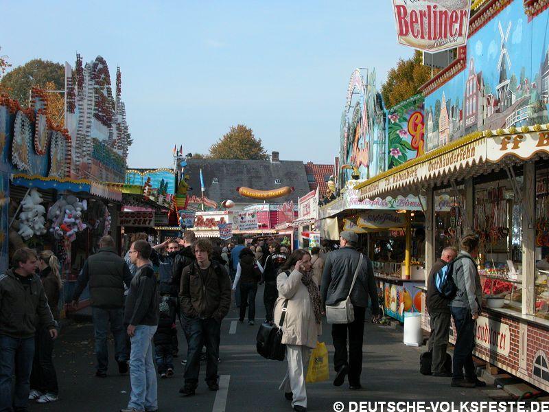 Leer Gallimarkt 2008