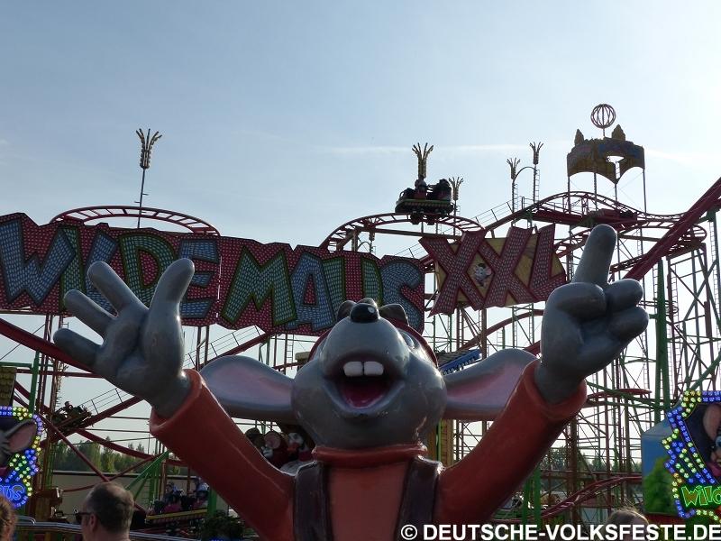 Oldenburg Kramermarkt 2018