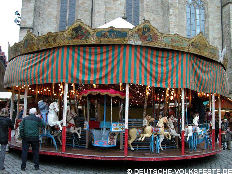 Osnabrück Weihnachtsmarkt