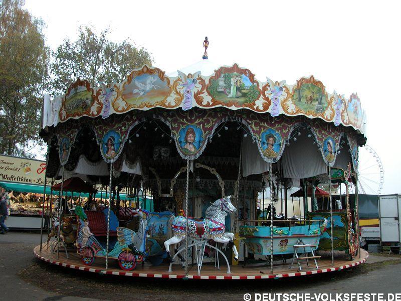 Brockum Brockumer Großmarkt 2007