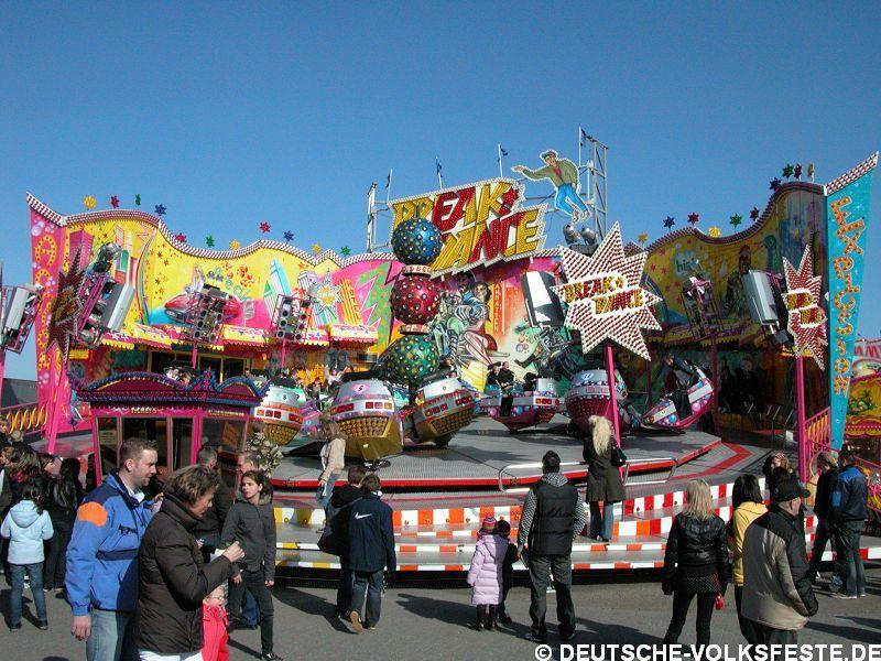 Wilhelmshaven Frühlingsfest 2009