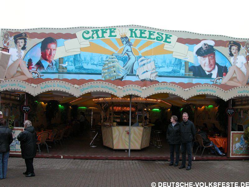Oldenburg Kramermarkt 2009