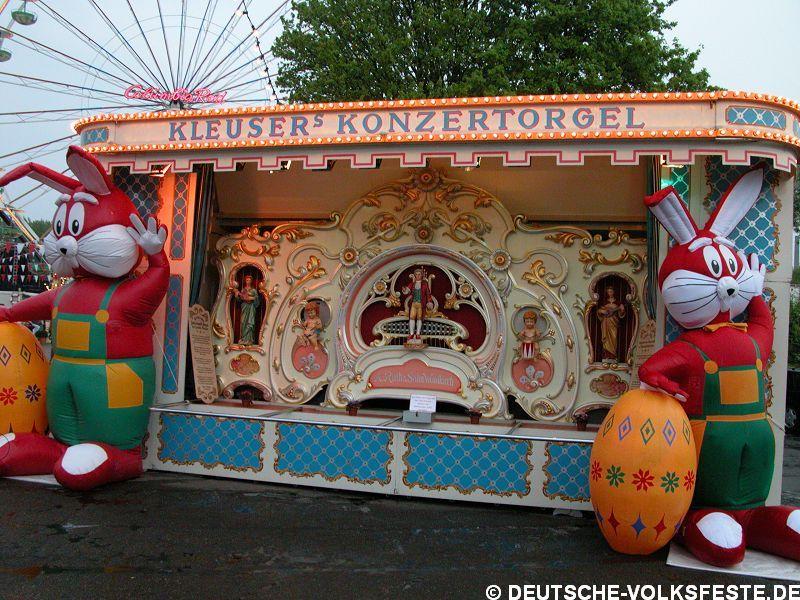 Dortmund Osterkirmes 2009