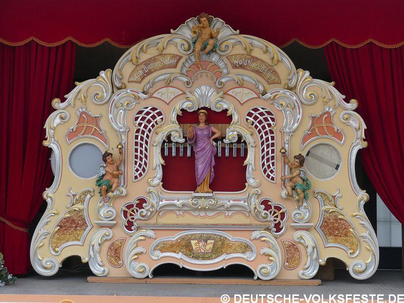 Kunstmann Konzertorgel