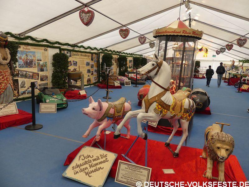 Nürnberg Kirmesausstellung 2019