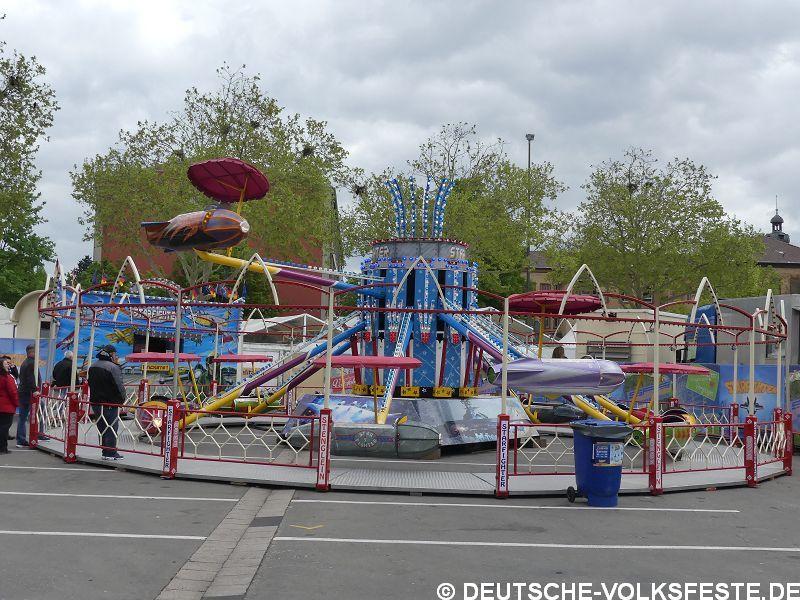 Landau Maimarkt 2019