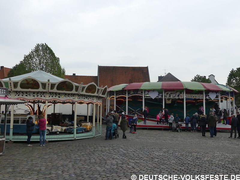 Freckenhorst Krüßing 2019