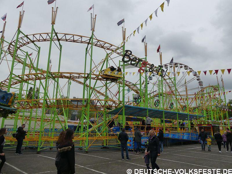Paderborn Lunapark 2019