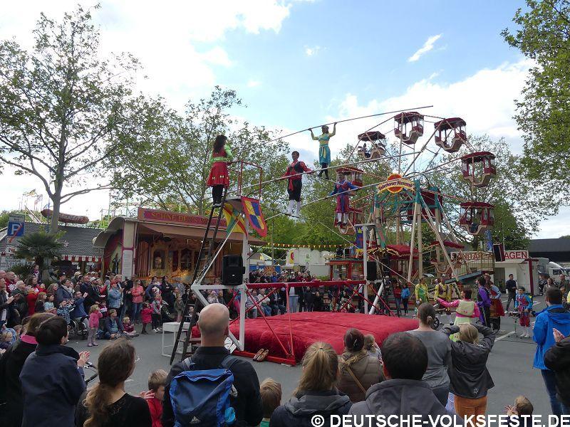 Paderborn Geschwister Weisheit 2019