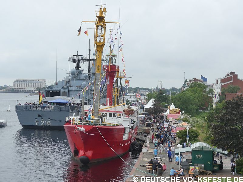Wilhelmshaven Tag der Niedersachsen 2019