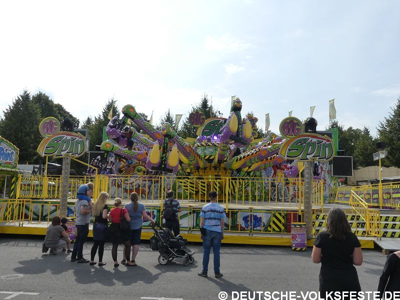 Münster Sommersend 2019