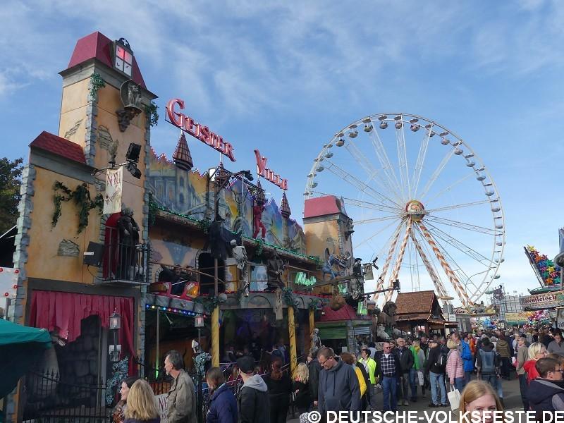 Brockum Brockumer Großmarkt 2019