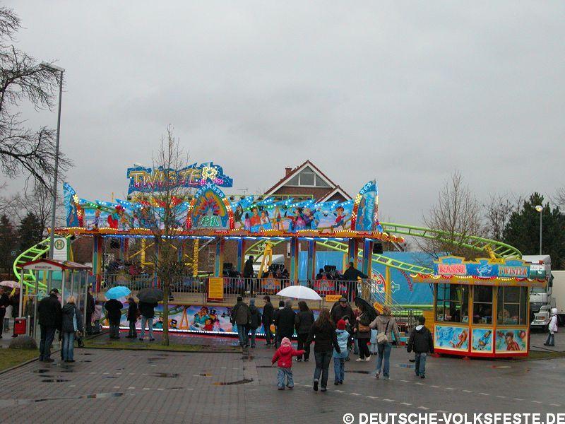 Versmold St.-Petri-Markt 2010