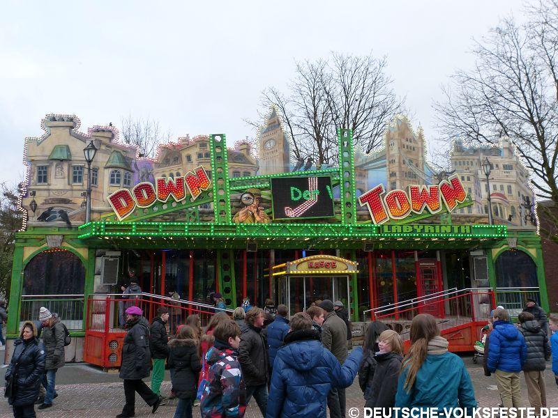 Versmold St.-Petri-Markt 2013