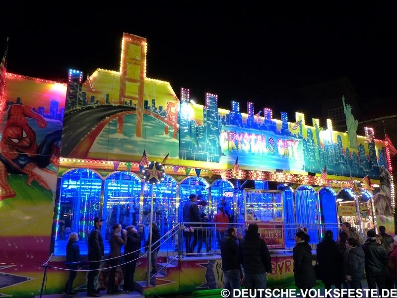 Rheda Andreasmarkt 2014