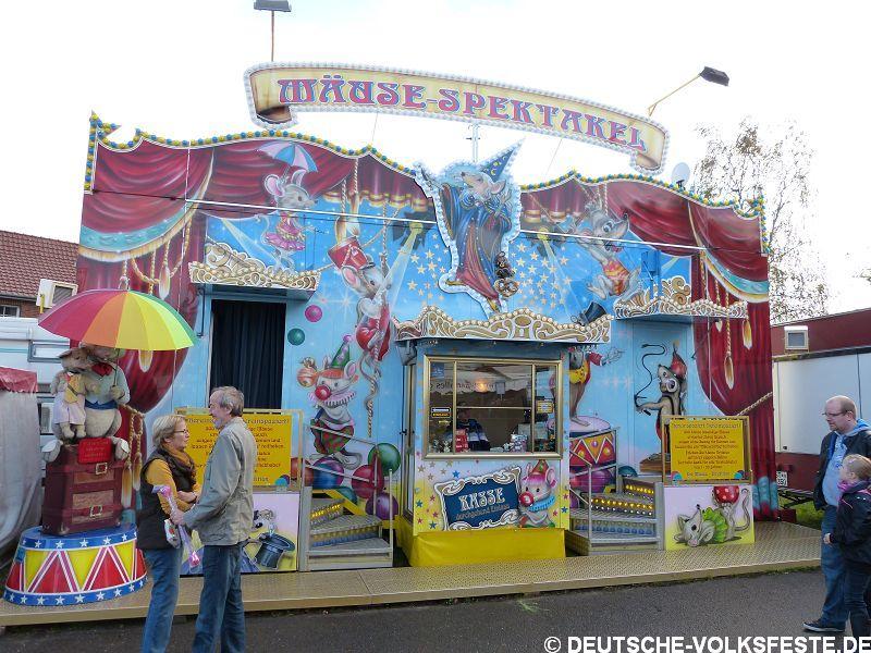 Brockum Brockumer Großmarkt 2013