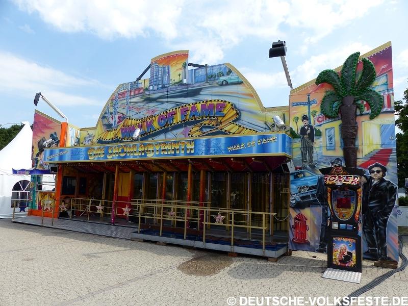 Lengerich Stöppelmarkt 2015