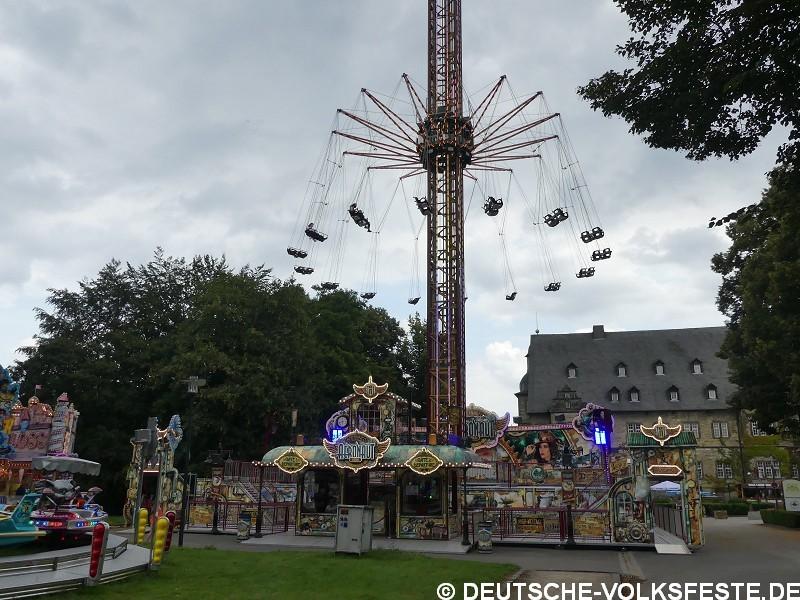Erwitte Pop Up Freizeitpark Schlosspark 2020