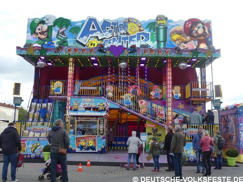 Rheine Kirmes-Park-Rheine 2020