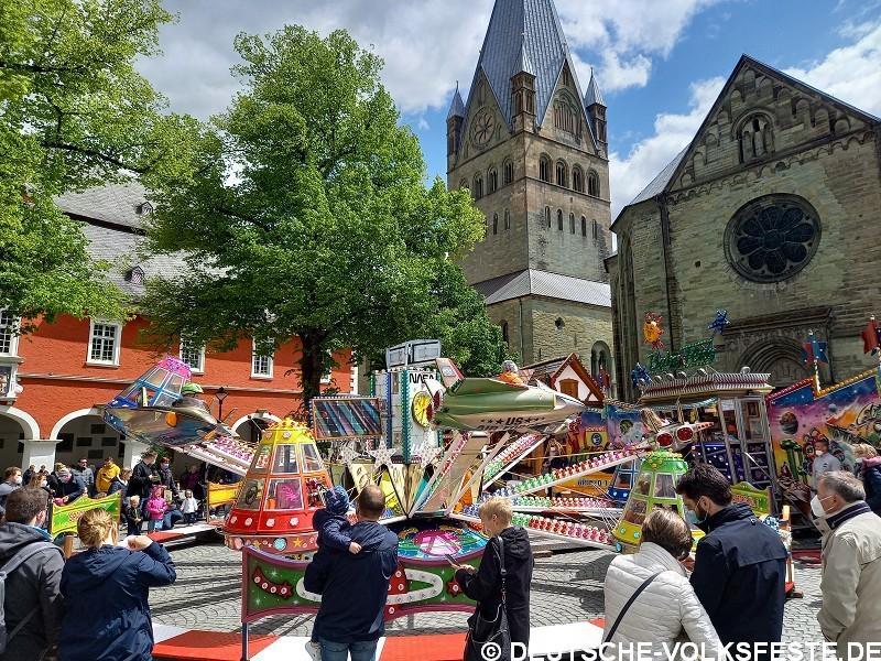 Soest Sommer in der Stadt 2021