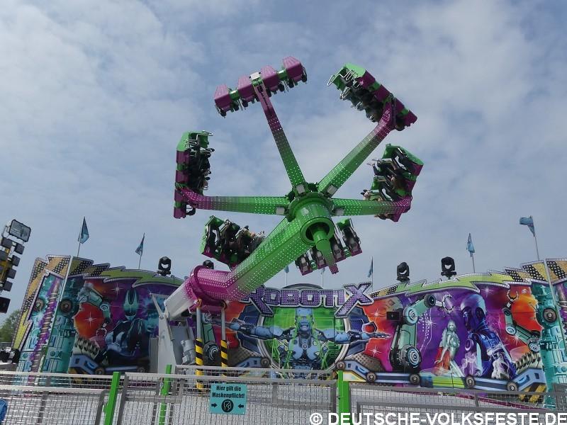 Wilhelmshaven Wilhelm´s Fun-Park 2021