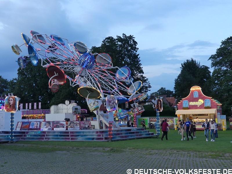 Warendorf Linnenpark 2021
