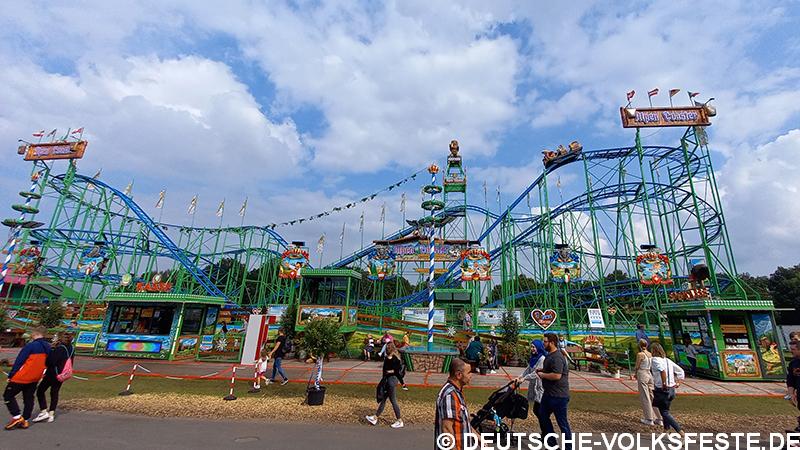 Vechta Freizeitpark 2021